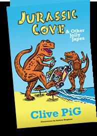 Jurassic Cove